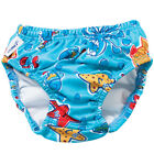 Finis Boys BLUE OCTOPUS Reusable Swim Diapers Swimming Training Babies Toddlers