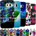Patterned Various Case Cover Plastic Hard Skin PC Protective Shell For Samsung