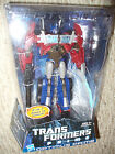 Transformers Prime - First Edition Series - Optimus Prime # 001 - dated 2011