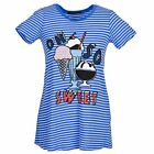 Wildfox Oh So Sweet - Crew Neck Stripe Tee