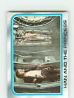 1980 TOPPS Empire Strikes Back #178 Han and the Princess EXMT/NM *sw