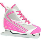 Lake Placid Girls Star Glide Double Runner Ice Skate