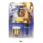 Graftobian Cosmetic Powdered Metals (Choose your Color and Size)