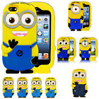 3D Cartoon Cute Adorable Eyes Silicone Phone Shell For iPhone/SamSung/LG/Huawei