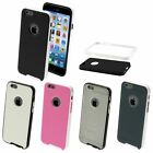 """For Apple iPhone 6 6S 4.7"""" Inch Hybrid Candy Belly Bumper Dual Layer Case Cover"""