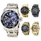 Invicta Men's Pro Diver Chrono Dive Watch image