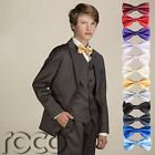 Boys Brown Dinner Suit, Boys Wedding Suit, Boys Formal Suit, Boys Brown Suit