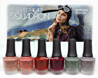 MORGAN TAYLOR Nail Lacquer- Pick any Color from SWEETHEART SQUADRON Collection