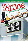 The Office Secret Santa Pack DVD 2012 Canadian