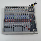Peavey PV14 PV 14-Channel Compact Mixer w DSP Effects