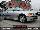 BMW: 3-Series 323ICA 2dr Convertible Auto