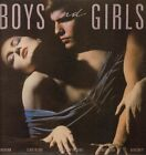 Bryan Ferry(Vinyl LP)Boys And Girls-EG-EGMC 62-UK-1985-Ex/Ex