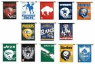 "Brand New Assorted Retro NFL Team Logos 27"" x 37"" Vertical Flag NWT! $21.99 USD on eBay"