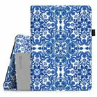 Fintie iPad 3/2/4 Retina Display Smart Cover Magnetic Leather Case w Wake/Sleep