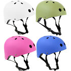 PEDALPRO KIDS/ADULT BMX SKATE HELMET BIKE/BICYCLE/CYCLE SCOOTER/BOARD SAFETY