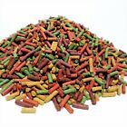 Tropical Mix Sticks, Great for Discus, Cichlids, Flowerhorn, All Tropicals