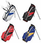 SALE!! Wilson Prostaff Carry/Stand Bag - Brand New Mens Golf Bag Various Colours