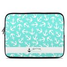 Zipper Sleeve Bag Cover - Refuse to Sink - Fits Most Laptops + MacBooks