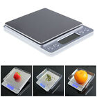 Electronic 0.01G-2000G Digital Gold Jewelry Weighing Coin Food Kitchen Scale B