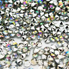 Diamond Confetti 4,5mm Top Table Scatter Wedding Party Sparkly Crystal Bead Gems <br/> 37 colours , from 100 to 5000pcs , price from &pound;0.99