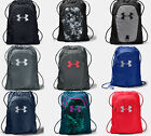 Under Armour Undeniable Sackpack UA Drawstring Backpack Discharge Pack Sport Gym Bag