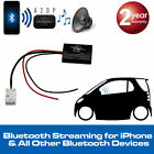 Citreon Jumpy A2DP Bluetooth Streaming Interface Adaptor Ideal for iPhone 7