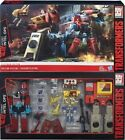 Transformers Platinum Edition Hasbro Autobots Intel Ops Blaster & Perceptor - Time Remaining: 4 days 17 hours 28 minutes 30 seconds