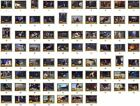 2015 Journey to Star Wars The Force Awakens Gold Parallel Singles x/50: You Pick