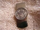 Vintage Silver Issue 2 Gr Fine Silver .999 Coin on Money Clip