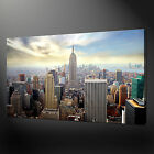 EMPIRE ESTATE QUALITY CANVAS PRINT PICTURE MODERN ART READY TO HANG