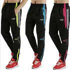Men Quick Drying Breathable Run Bicycle Outdoor Sports Casual Pants Trousers