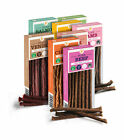 100% PURE MEAT NATURAL HEALTHY GLUTEN FREE DOG TREAT STICKS VARIOUS FLAVOURS