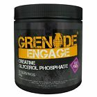 Grenade Engage 285g Creatine - Exercise Performance, Muscle Mass & Recovery
