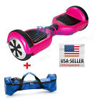 Balancing Wheel Electric Self-balancing Scooter Hover board -UL Approved I BW01