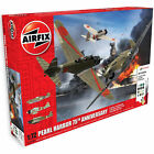 AIRFIX Pearl Harbor - 75th Anniv Gift Set 1:72 Aircraft model Kit