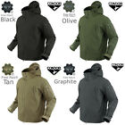 Condor 602 Tactical Summit Soft Shell Jacket Cold Weather YKK Zipper NWOT