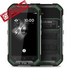 4.7'' Blackview BV6000S 4G Smartphones Android 6.0 Waterproof Quad Core 16GB NFC