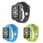 Cover Case Rugged Accessory Fit for Apple Watch Series 1 iWatch Sport Outdoor