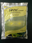 DIPOLE bacillus certified hornworm BT probiotic dust with SUNSCREEN -FRESH
