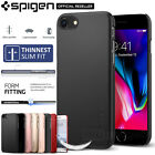 [FREE EXPRESS] iPhone 7 Case, SPIGEN Ultra THIN FIT Slim Cover for Apple