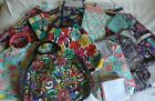 Knitting Bag Craft Sewing Bag Needles Tapestry Crochet Storage CHOICE OF STYLES