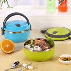 Hot Sale Thermal Insulated Bento Stainless Steel Food Container Lunch Box