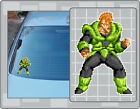 No. 16 Sprite Vinyl Decal #1 from Dragon Ball Z PICK A SIZE! Car Laptop Sticker