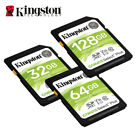 Kingston Digital SDHC Class 10 UHS-I 45R/10W Flash Memory Card (SD10VG2/32GB)