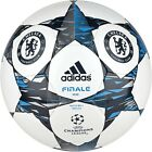 ADIDAS FINALE CHELSEA CHAMPIONS LEAGUE MINI FOOTBALL SIZE 1 BNIB