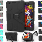 Defender Shockproof Rugged Stand Case Cover For LG G pad 3 8.0 V525 / X 8.0 V521