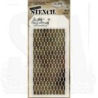 New Stampers Anonymous Tim Holtz Layering Stencil (Multiple Stencils Listing)