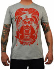 Men's Sink or Swim by Charlie Coffin Tattooed Sailor Red Nautical Tattoo T-Shirt