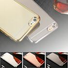 Luxury Mirror Glitter Cover Shiny Hybrid Case Slim For Apple iPhone 7 Plus 5.5