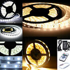 1-10M LED Stripe warmweiss 5630 3528 SMD strip Band Leiste Streifen Licht DC 12V